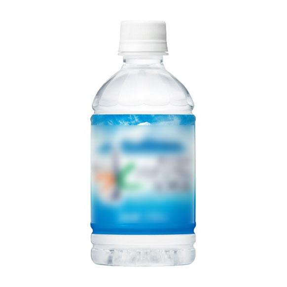 350mlのペットボトル